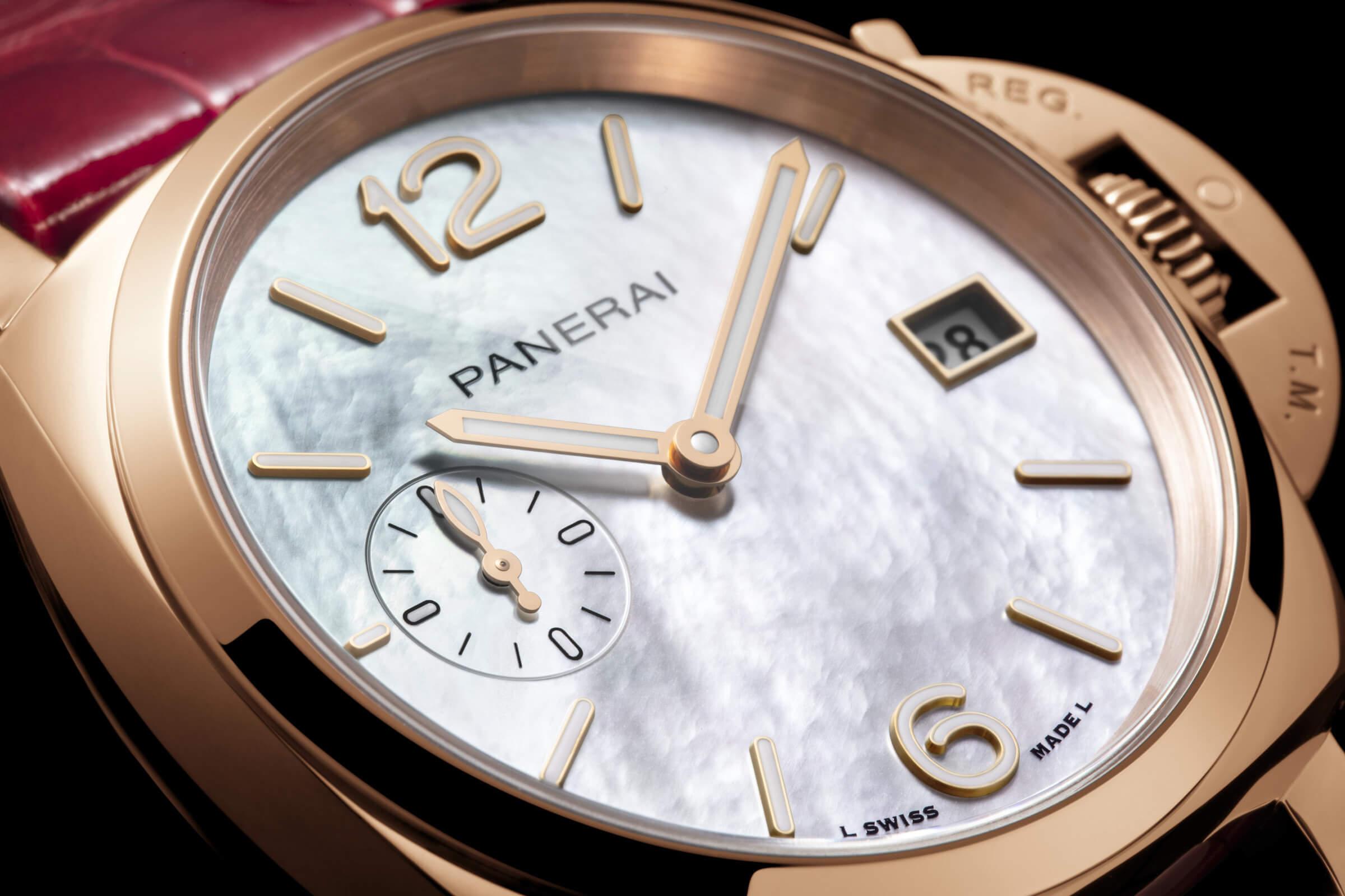 Watches & Wonders 2021 - Panerai novelties