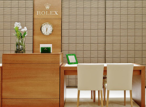Official Rolex Retailer Belgrade