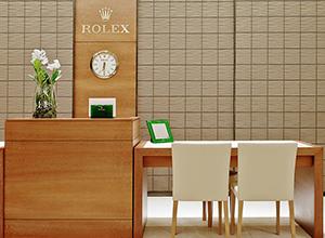 Official Rolex Retailer Beograd