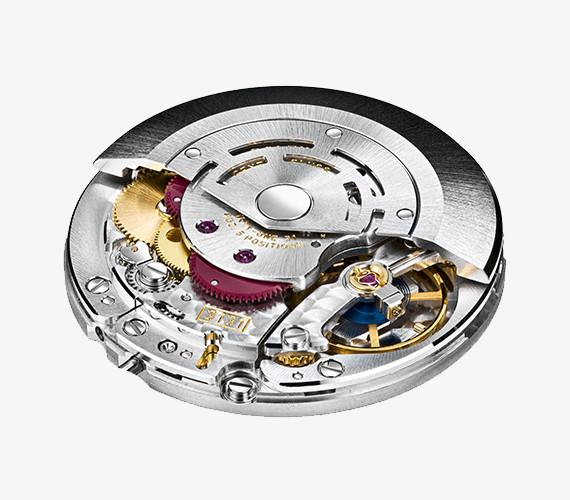 3131 MOVEMENT - Rolex Boutique Belgrade - Rolex watches