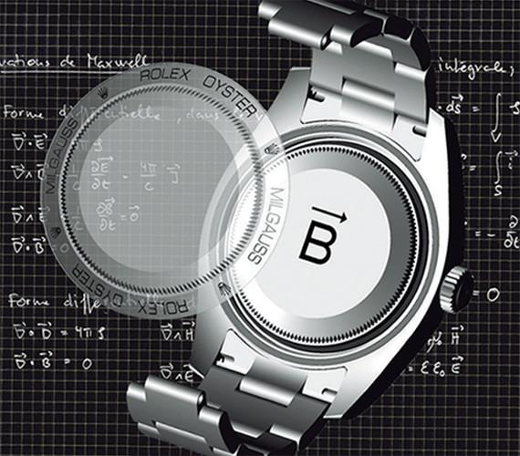 AN EFFICIENT SHIELDING SYSTEM - Rolex Boutique Belgrade - Rolex watches
