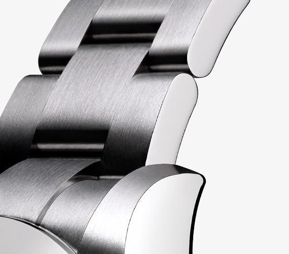 SOLID-LINK BRACELET AND EASYLINK - Rolex Boutique Belgrade - Rolex watches