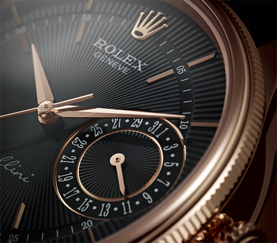 TIME HERE AND TIME THERE - Rolex Boutique Belgrade - Rolex watches