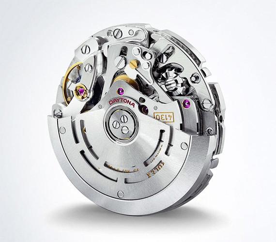 PERPETUAL CALIBRE 4130 - Rolex Boutique Belgrade - Rolex watches
