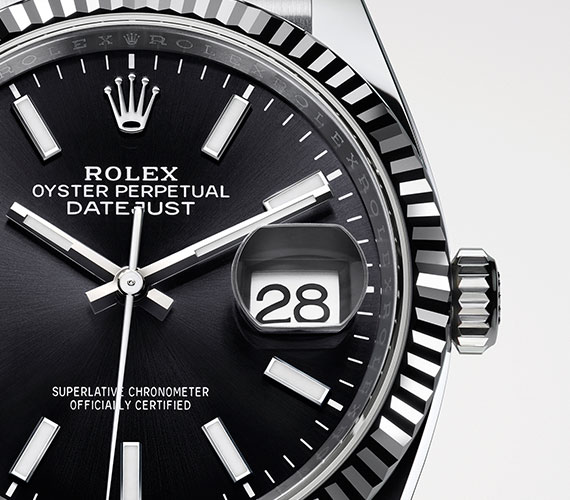 WHAT A DIFFERENCE A DATE MAKES - Rolex Boutique Belgrade - Rolex watches