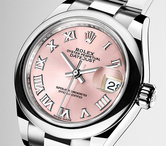 THE LADY-DATEJUST  - Rolex Boutique Belgrade - Rolex watches
