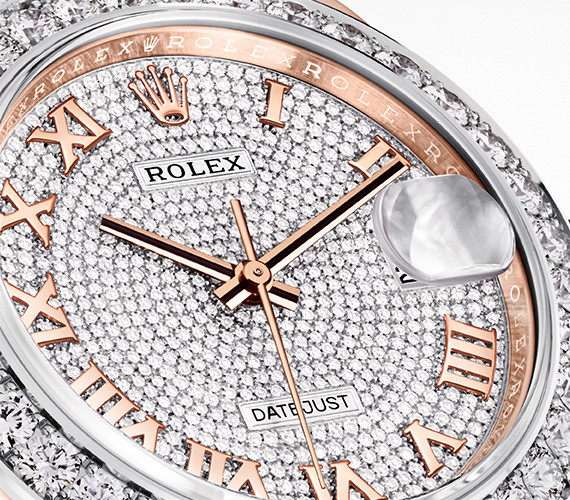 THE ART AND CRAFT OF ROLEX DIALS - Rolex Boutique Belgrade - Rolex watches