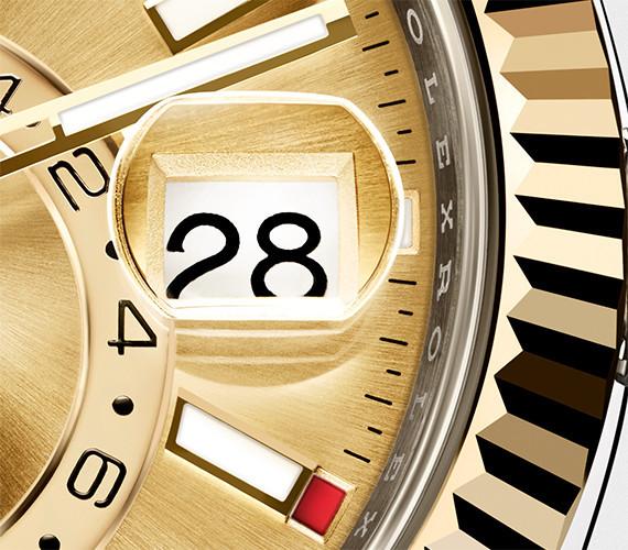 ANNUAL CALENDAR - Rolex Boutique Belgrade - Rolex watches