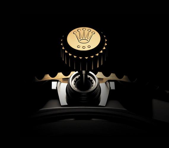 ZAVIJAJUĆA KRUNICA TRIPLOCK - Rolex butik Crna Gora, Tivat, Porto Montenegro - Rolex satovi