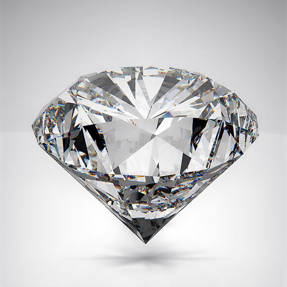 Formiranje dijamanata