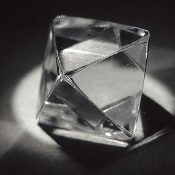 Nebrušeni dijamanti