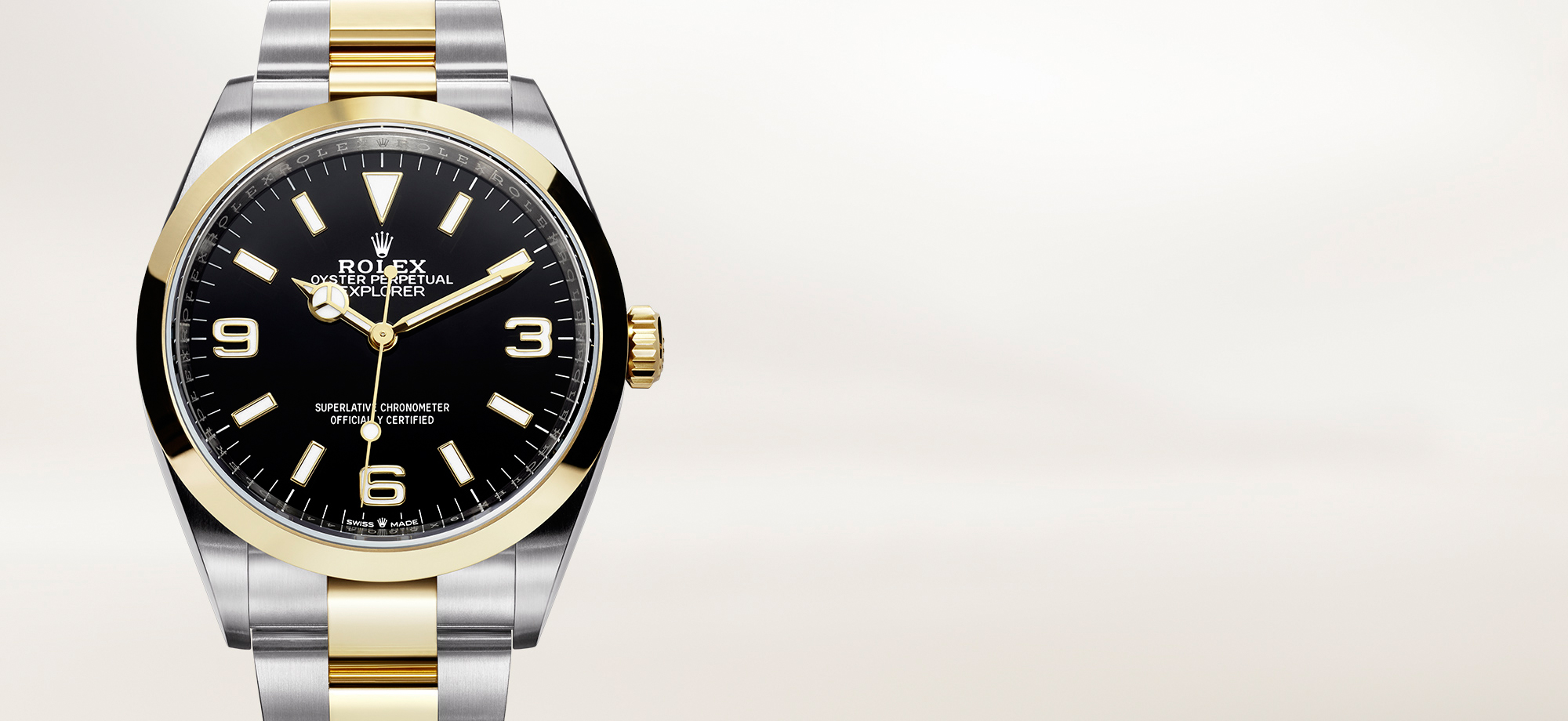 Rolex New 2021 Watches - Petite Geneve Petrovic