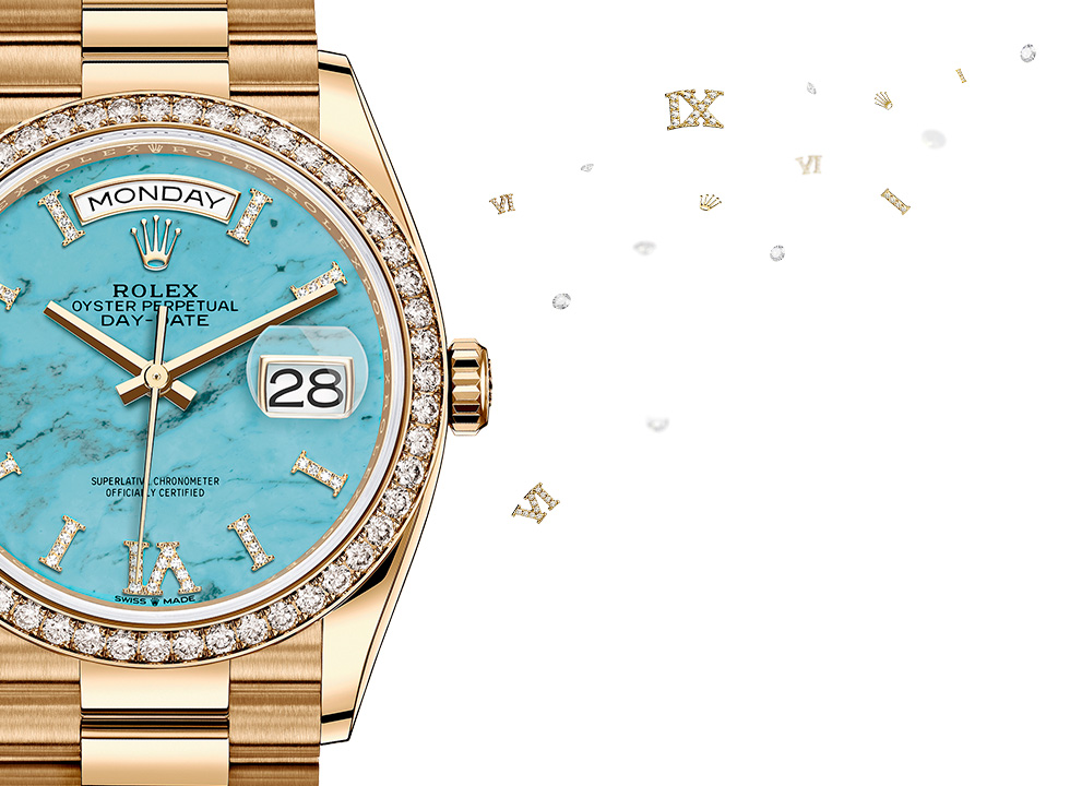 Rolex Featured Selection