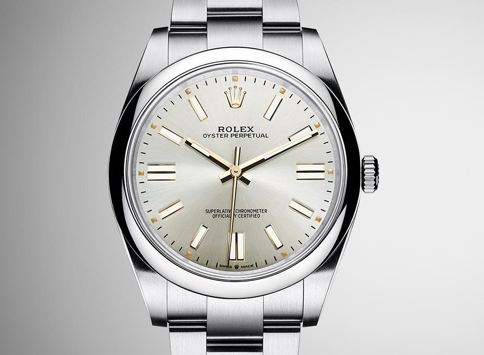 Rolex New 2021 Watches - Petite Geneve Petrovic
