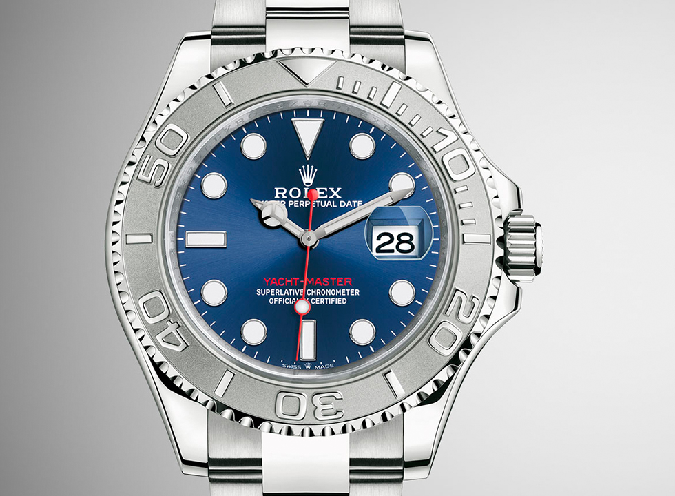 THE ROLEX COLLECTION - Petite Geneve Petrovic