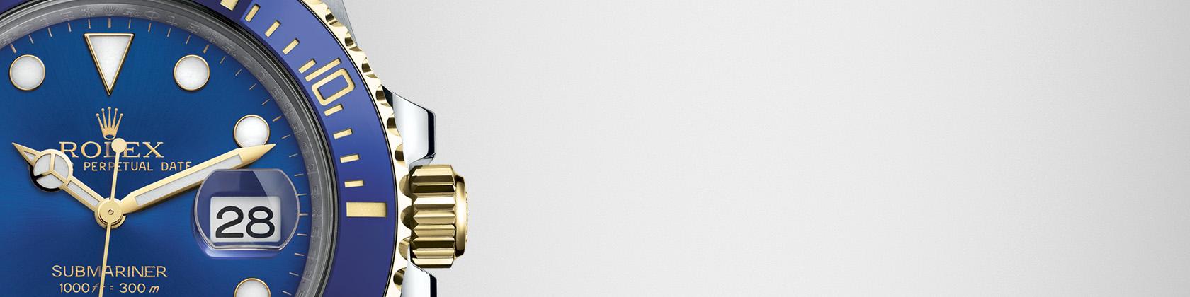 Rolex m116613lb-005