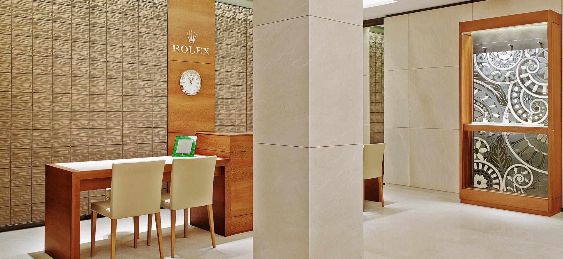 Rolex butik - Beograd - Petite Geneve Petrovic