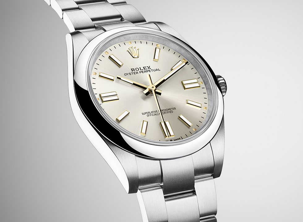 Rolex New Watches 2020 - Petite Geneve Petrovic