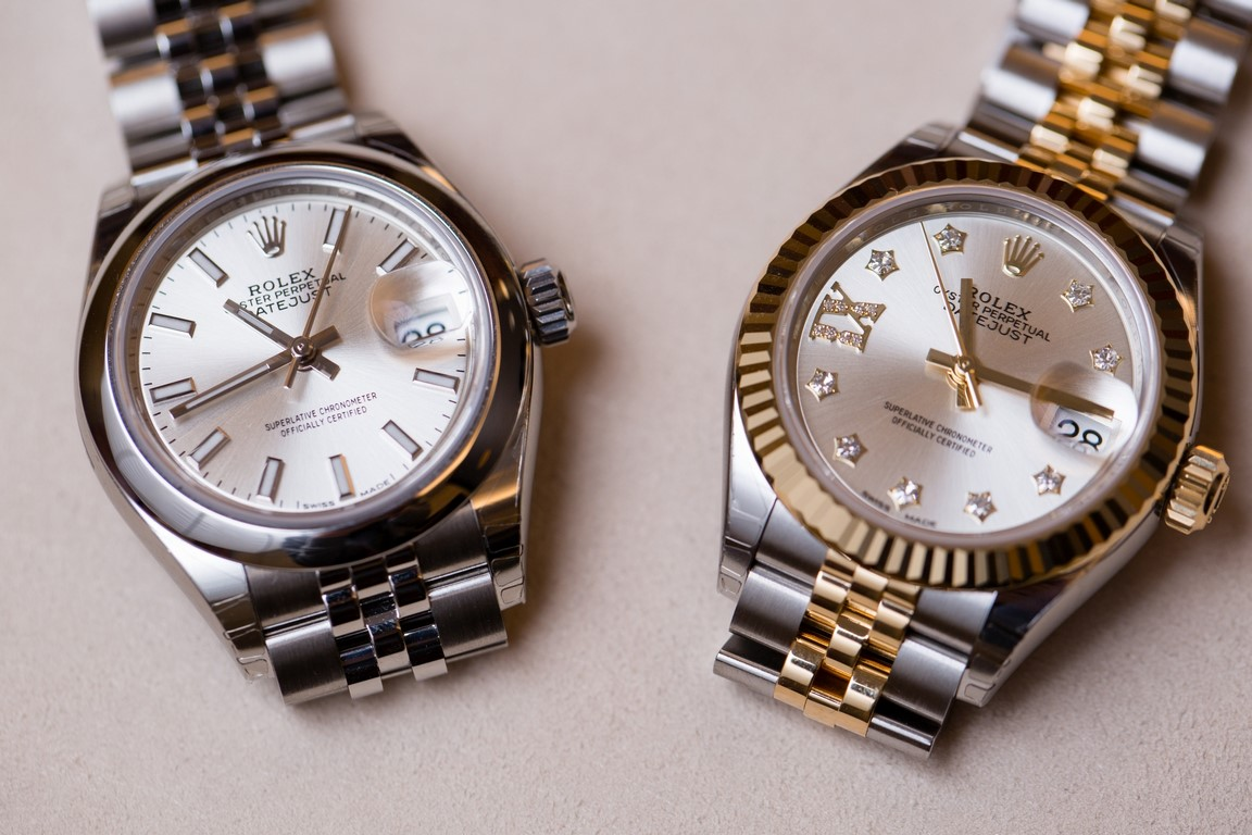 Rolex Lady Datejust 28 News Timepieces Rolex Boutique Belgrade